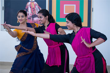 Bharatanatyam Classes in HSR Layout