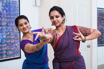Bharatanatyam Classes in Whitefield